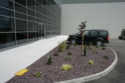 Industrial Landscaping
